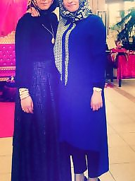 Turban, Turkish, Turkish hijab, Foot, Turkish feet, Hijab feet