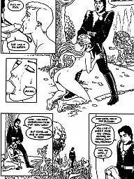 English, Bdsm cartoon, Cartoon, Cartoon bdsm, Bdsm cartoons
