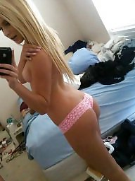 Kinky, Lady, Amateur teen