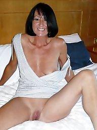 Mature stockings, Mature milf