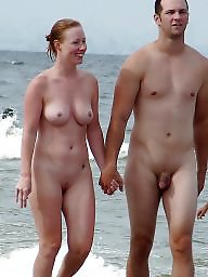 Naturist, Couples, Couple, Couple amateur
