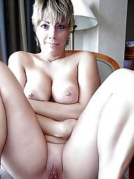 Mom, Horny mature