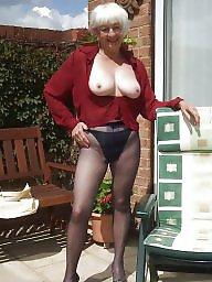 Mature stockings, Mature stocking, Beautiful mature, Amateur stockings