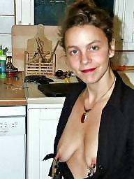 Flashing tits, Tits flash, Flash