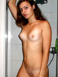 Posing, Cute, Showers