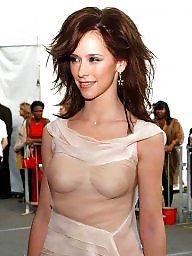 Nipple, Celebrity