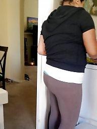 Chubby, Hidden, Chubby ass