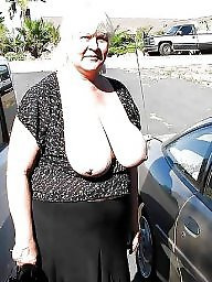 Grannies, Granny amateur, Mature mix