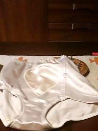Underwear, Mum