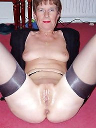 Mature nylon, Nylons, Mature nylons