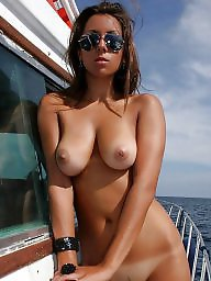 Nipple, Breast, Big breasts