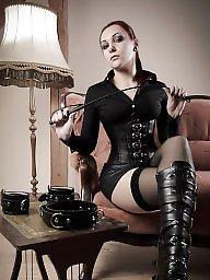 Mistress, Latex