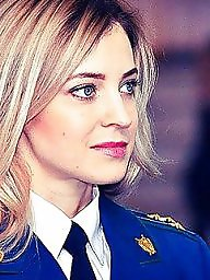 Russian, Russian milf