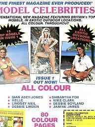 Magazine, Vintage hairy, Babes, ِxxx, Xxx