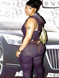 Ebony, Asses