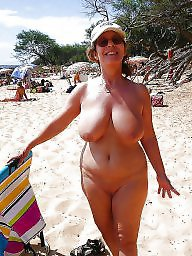 Granny, Outdoor, Public, Mature outdoors, Outdoors, Mature outdoor