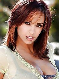 Redhead, Tit, Redhead tits