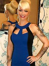 Tattoo, Blond