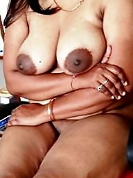 Big nipples, Big ebony, Areola