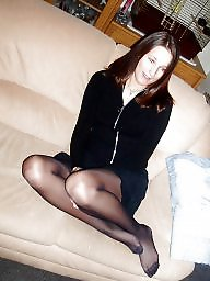 Milf stockings, Stocking milf, Germany