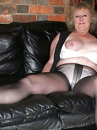 Bbw mature, Bbw stockings, Stockings bbw