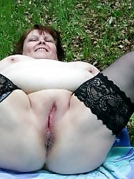 Spreading, Spread, Bbw spreading, Bbw stockings, Stocking, Bbw spread