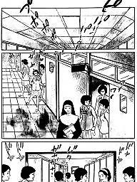 Comics, Comic, Boys, Asian cartoon