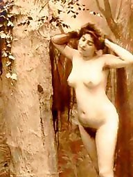 Vintage amateurs, Vintage amateur, Nature