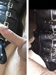 Strapon, Pegging, Strap
