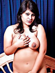 Indian, Indian boobs, Big tits, Indians, Big indian, Flashing tits