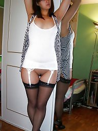 Greek, Amateur stocking