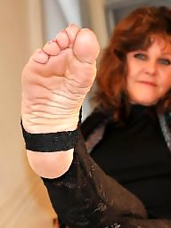 Feet, Mature feet, Mature femdom, Femdom mature, Milf feet, Beautiful