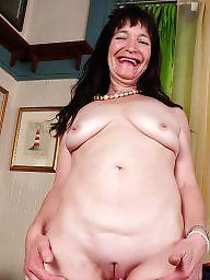 Old granny, Shaved, Shaved mature, Granny mature, Shaving, Mature young