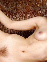 Hairy, Redhead, Redheads, Hairy redhead
