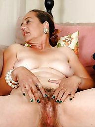 Big hairy, Woman, Hairy milf