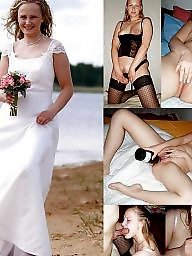 Bride, Undressed, Dressed undressed, Dressed, Undressing, Dress undress