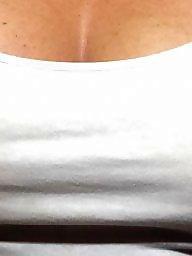 Bbw tits, My wife, Bbw wife