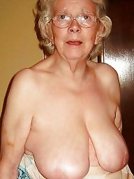 Grannies, Granny boobs, Big granny, Boobs granny