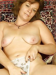 Mature tits, Hairy matures