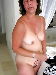 Mature hairy, Hairy mature, Women, Natural, Hairy milf, Nature