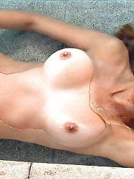 Swim, Nudes, Teen nude