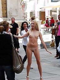 Nudity, Nudes
