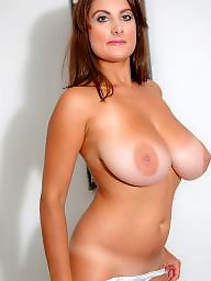 Big tits, Big boobs, Tits, Brunette, Big, Boobs