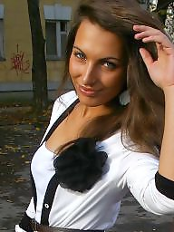 Russian teen, Russians, Whores, Real amateur