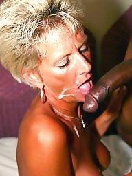Mistress, Mature femdom