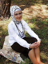 Turkish, Turkish hijab