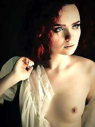 Redhead, Red, Beautiful, Redheads, Red head