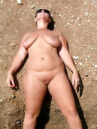 Mature public, Public mature, Public boobs, Big boob mature, Public matures