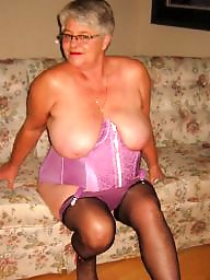 Girdle, Mature girdle, Girdle stockings
