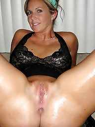 Mature, Spreading, Spread, Mature spreading, Mature pussy, Spreading milf